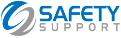Safety Support Logo